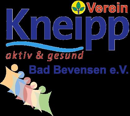 Kneippverein Bad Bevensen e.V. Logo